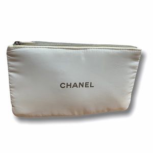 CHANEL Cosmetics Case